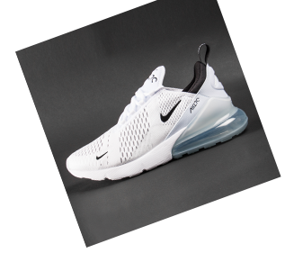 Nike Air Max 270 pointure 39 Noir