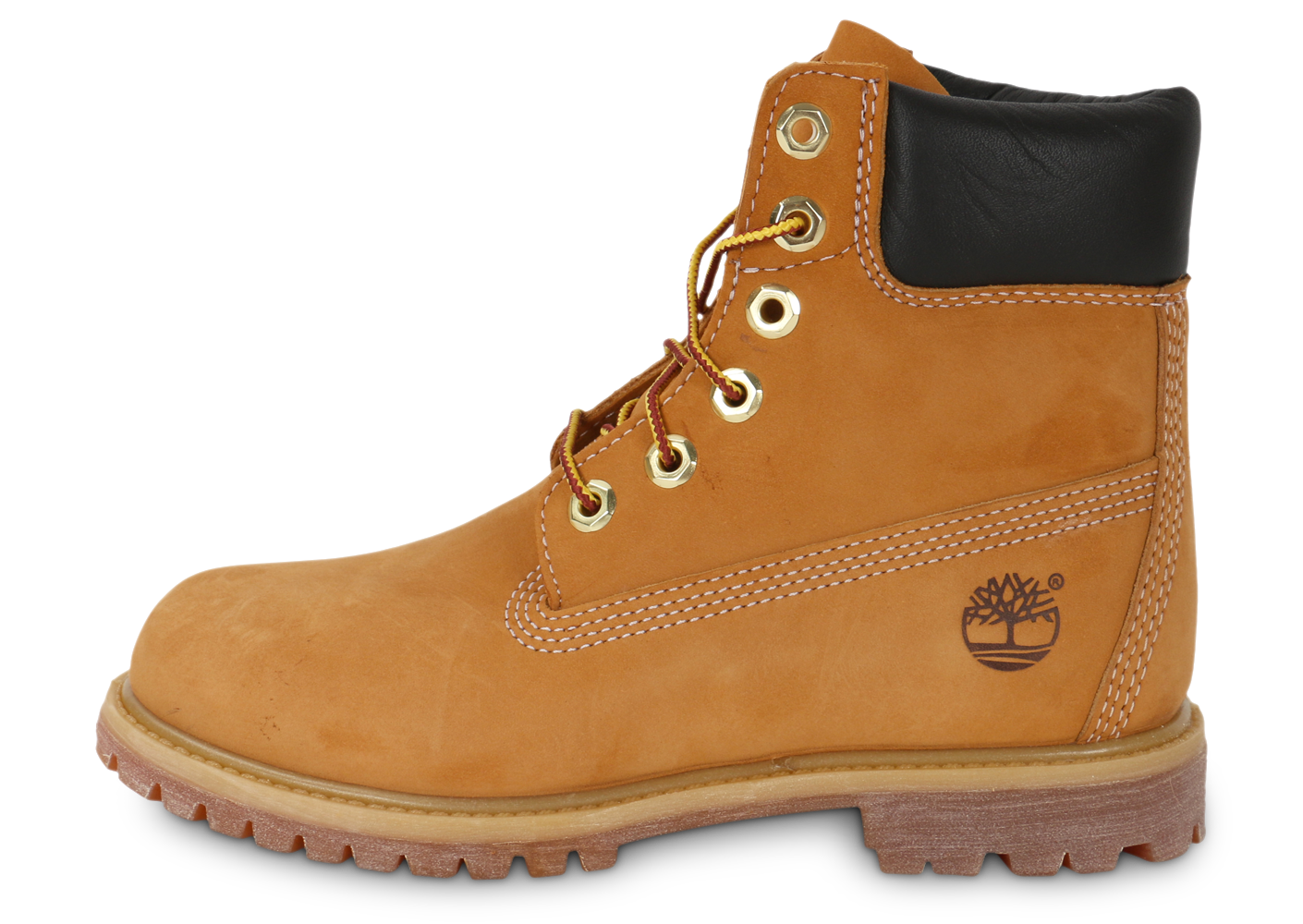 Timberland femme 6-inch premium boot f beige boots