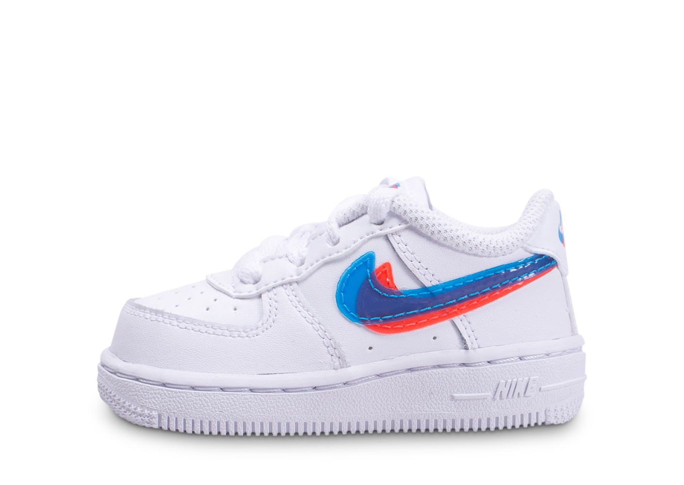 Nike air force 1 low 3d bébé baskets