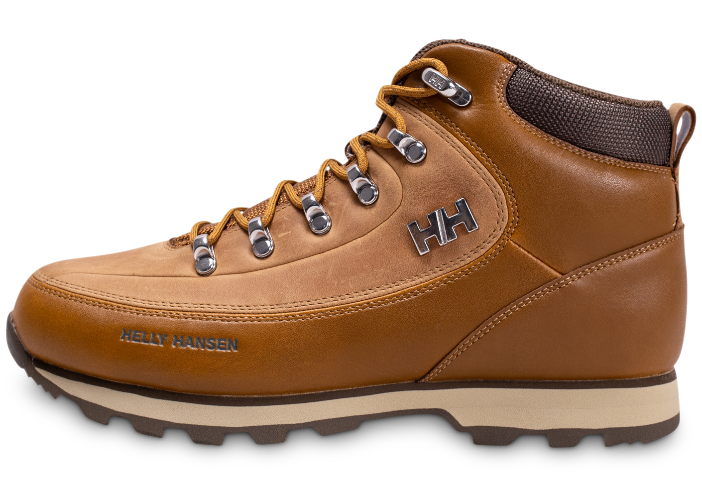 Helly hansen homme the forester marron boots