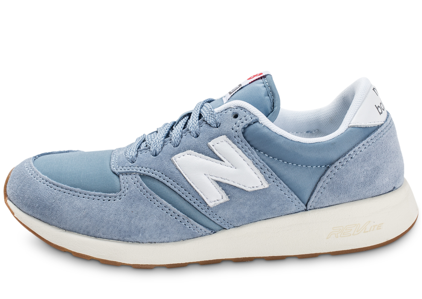 New Balance Mlr420sp Bleu Ciel Baskets/Running Femme