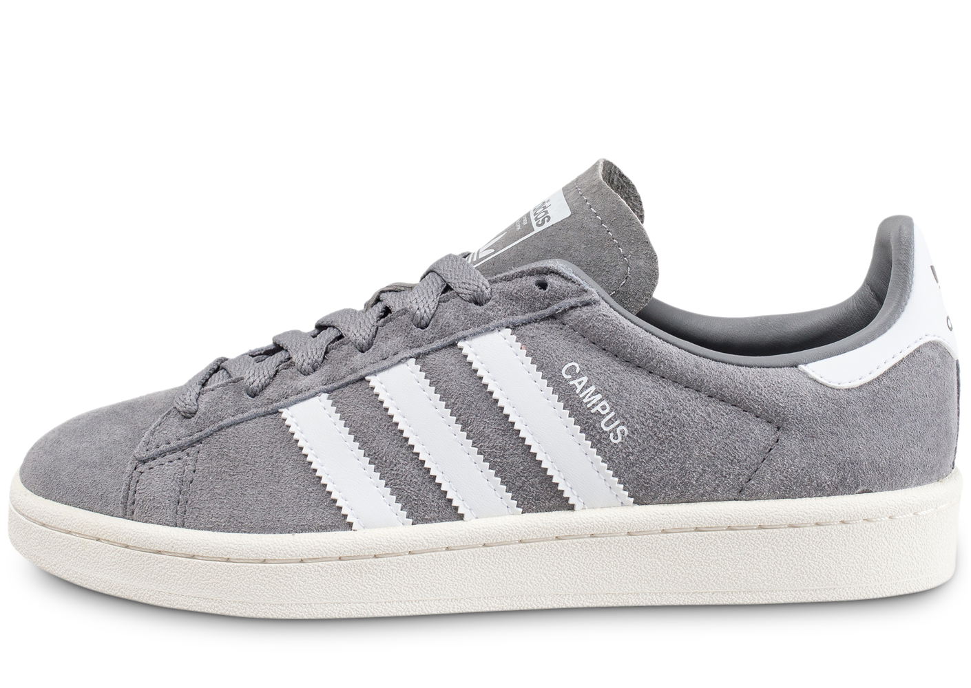 adidas Homme Campus Grise Baskets