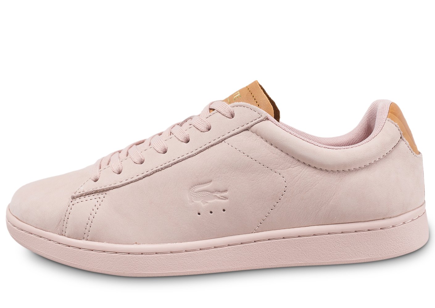 Lacoste Homme Carnaby Evo 317 Rose Baskets