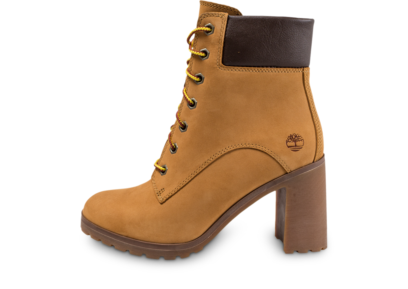 Timberland Femme Allington 6in W Beige Boots