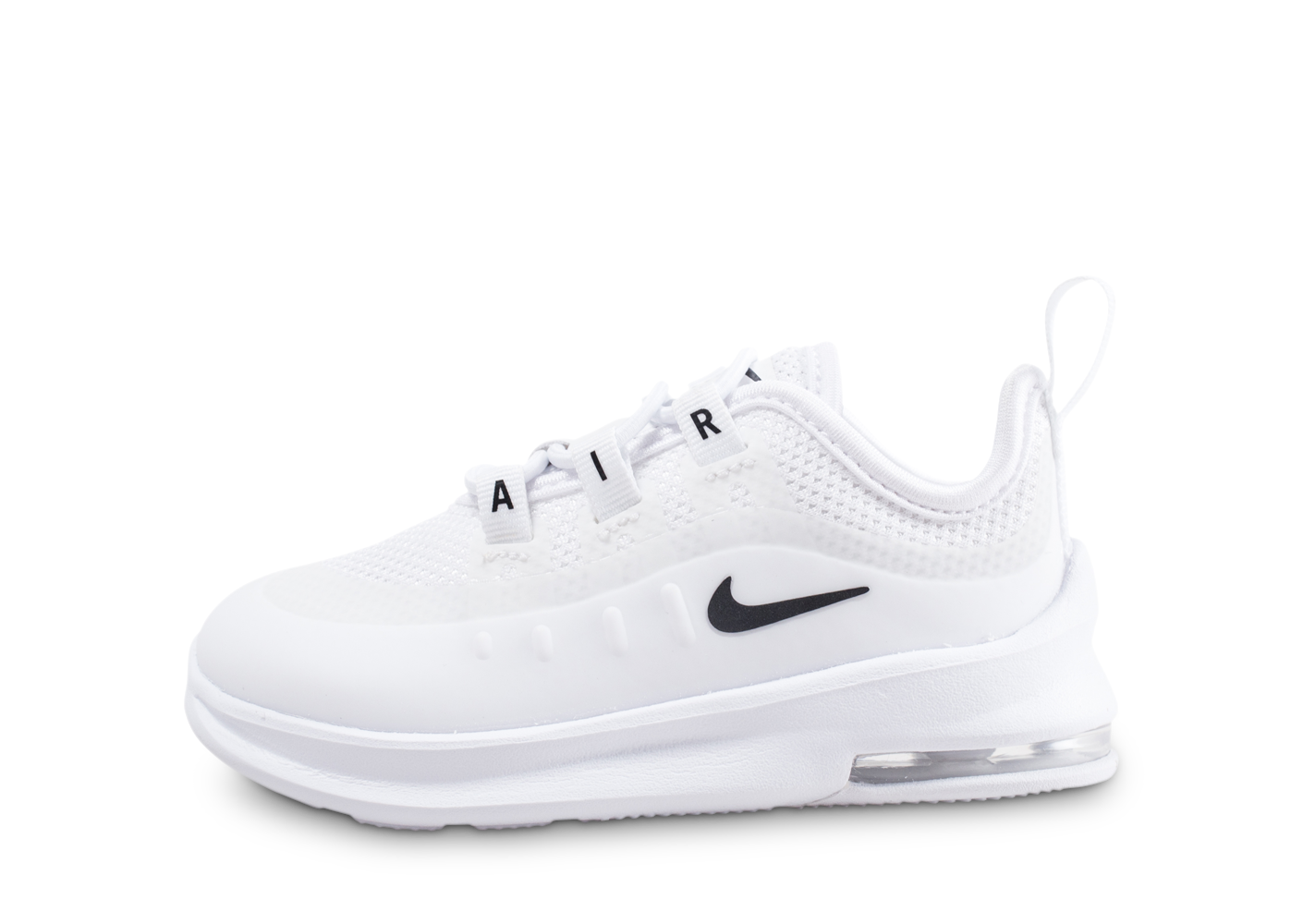 Nike Air Max Axis Bébé Blanche Baskets