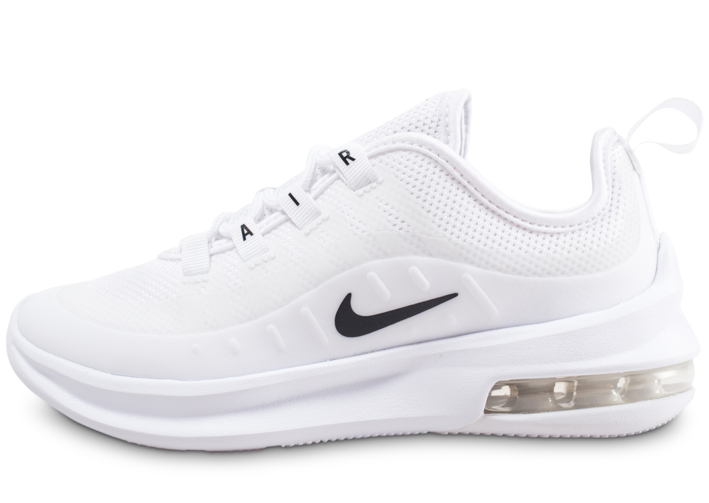 Nike Air Max Axis Enfant Blanche Baskets