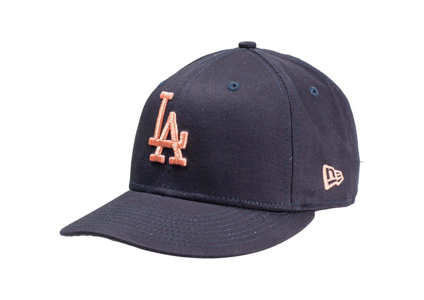 New Era Homme Casquette League La Bleu Marine