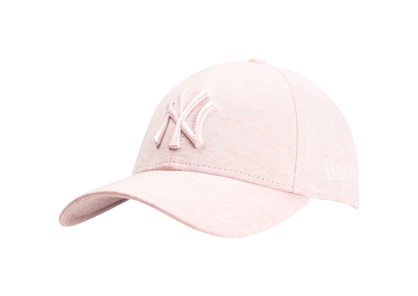New Era Homme Casquette 9/40 En Jersey League New York Rose