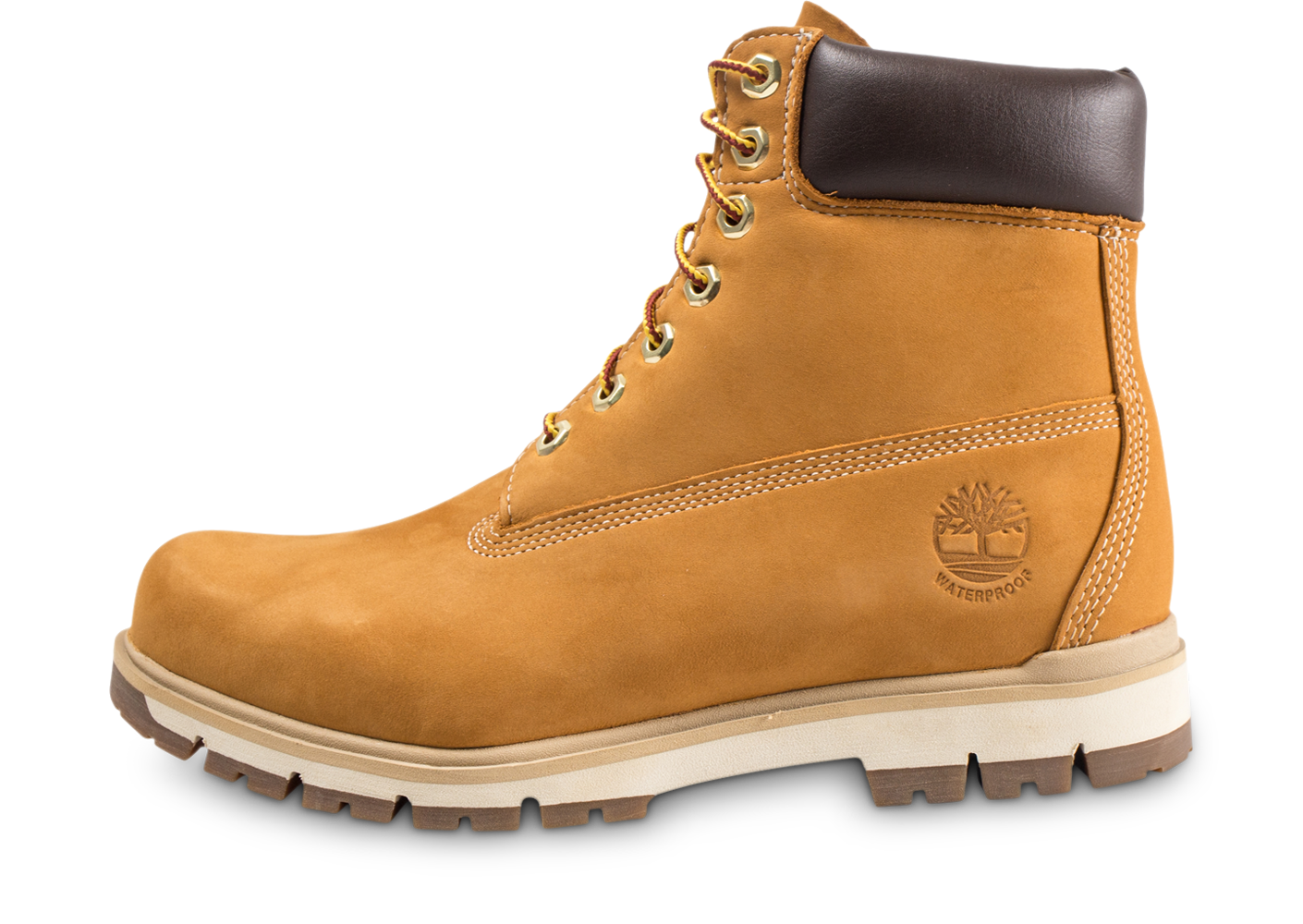 Timberland Homme Radford 6-inch Boot Beige Foncé Boots