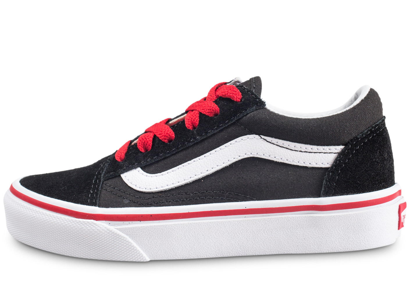 Vans old skool pop enfant baskets