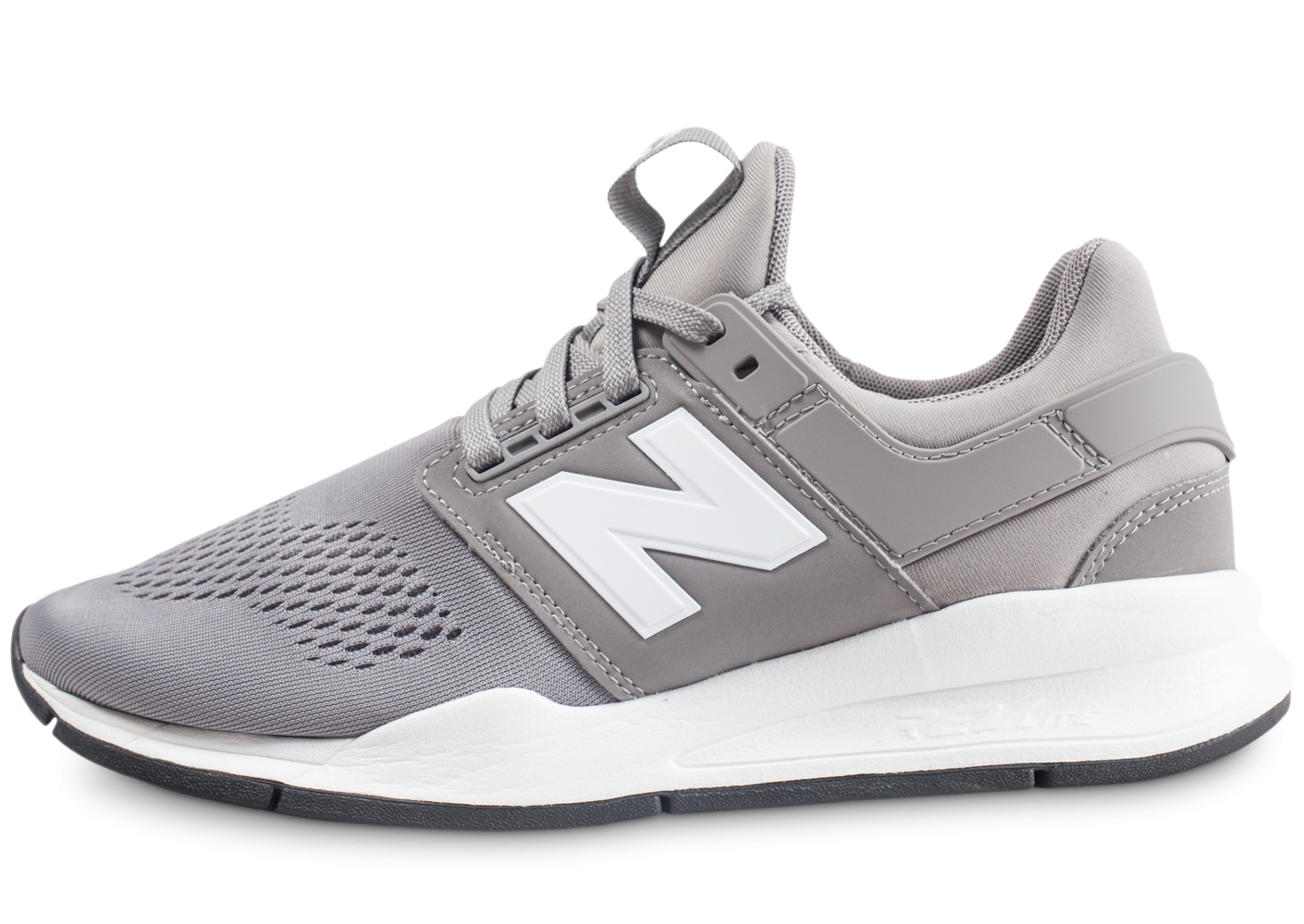 New Balance Homme Ms247eg Grise Baskets