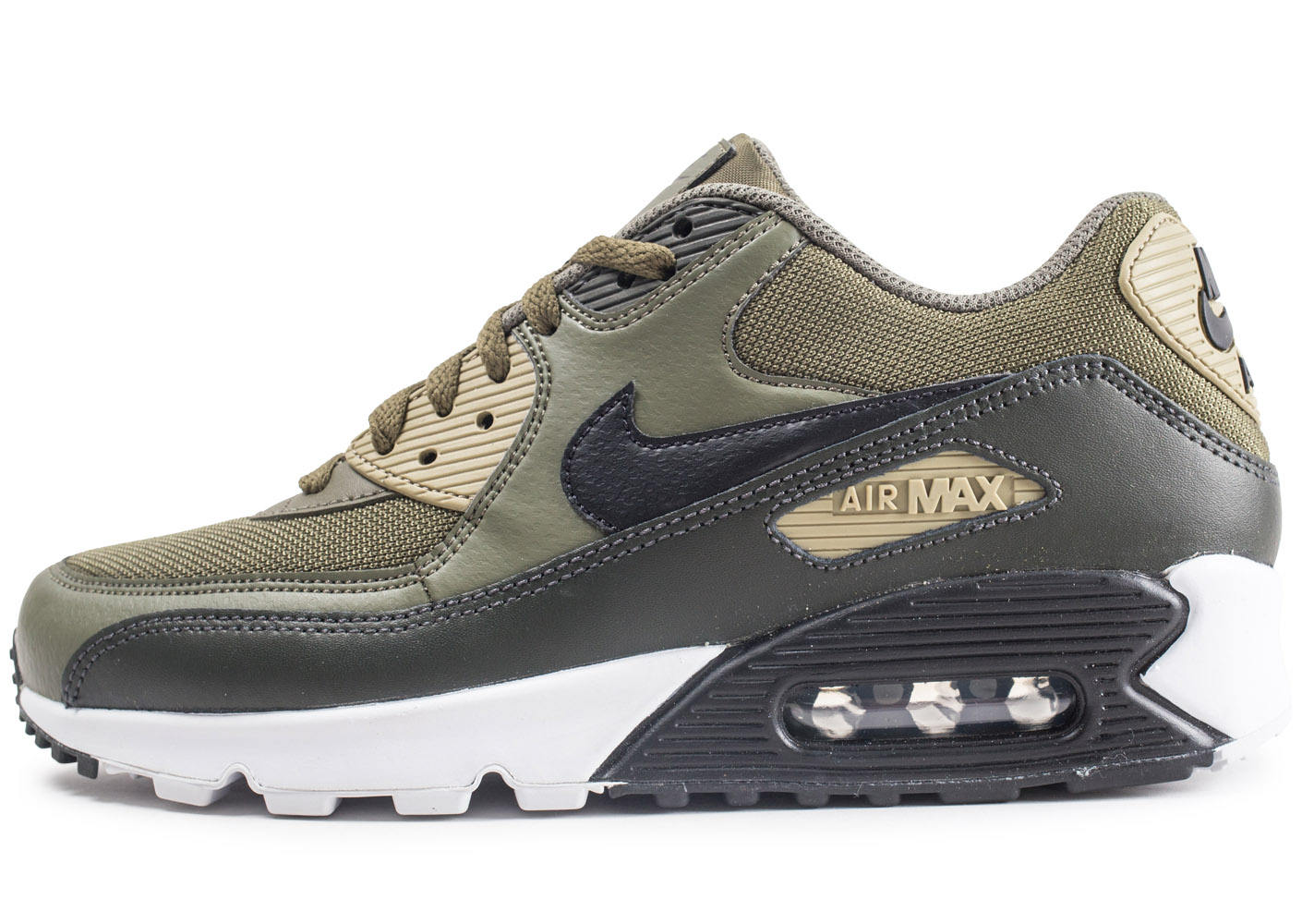Air Max 90 Essential Kaki