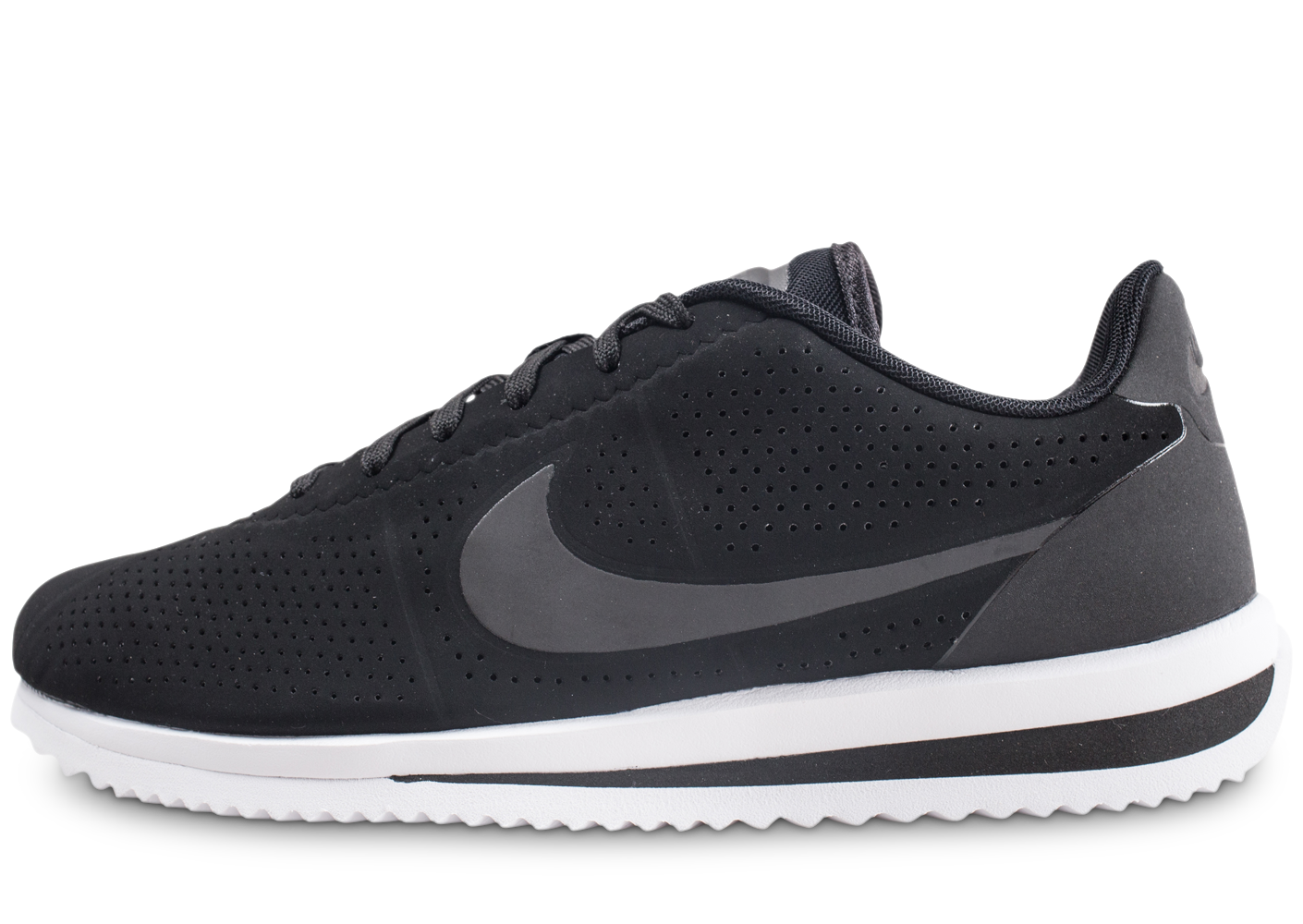 quality design 84861 bee86 Nike homme cortez ultra moire noir baskets