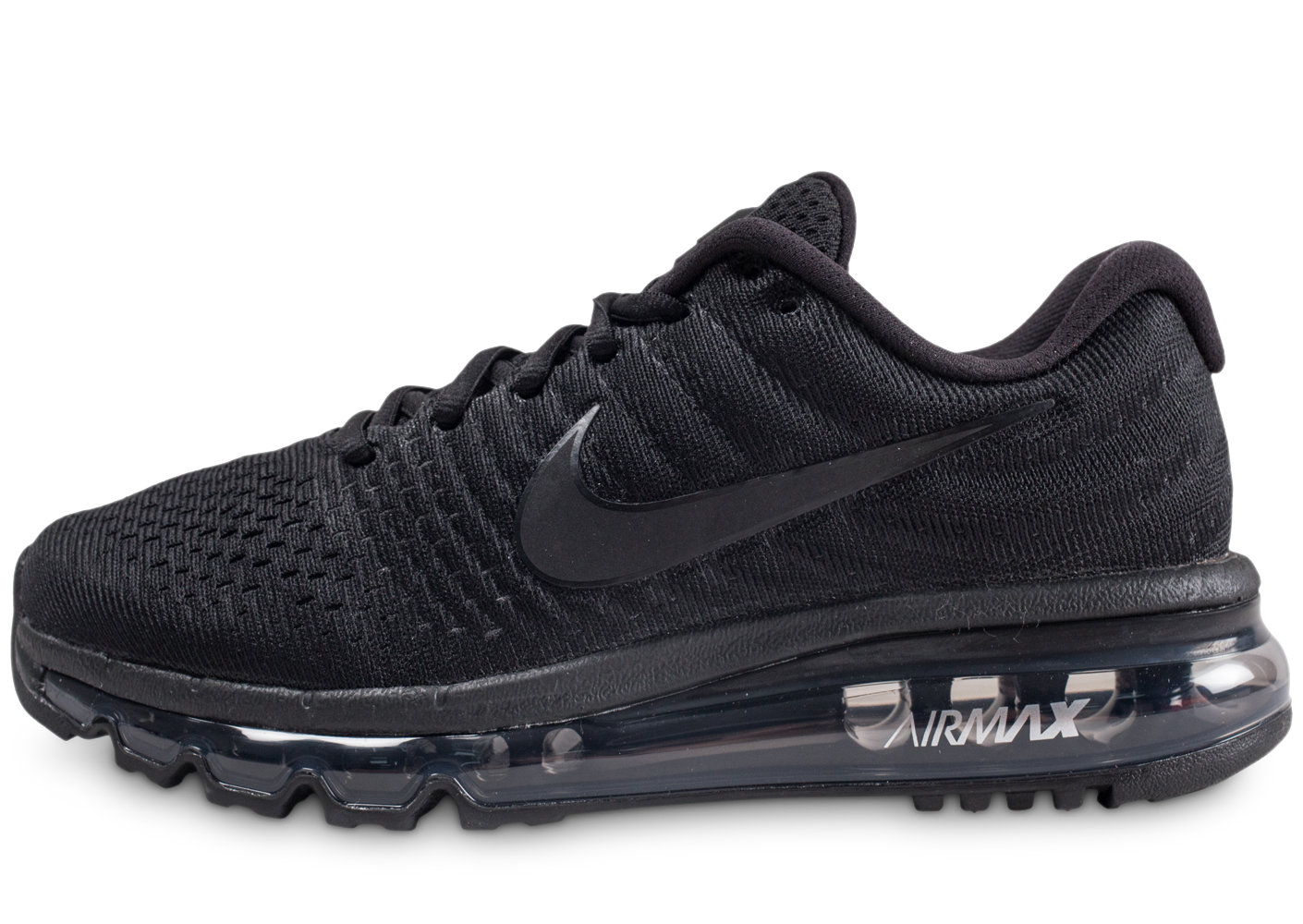 brand new c2f28 ac2cb Nike air max 2017 noire femme baskets