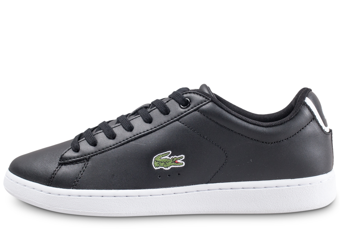 6f26ec8b26 Chausport · Chaussures Homme Sandalesss · Lacoste Homme Carnaby Evo Noires  Baskets