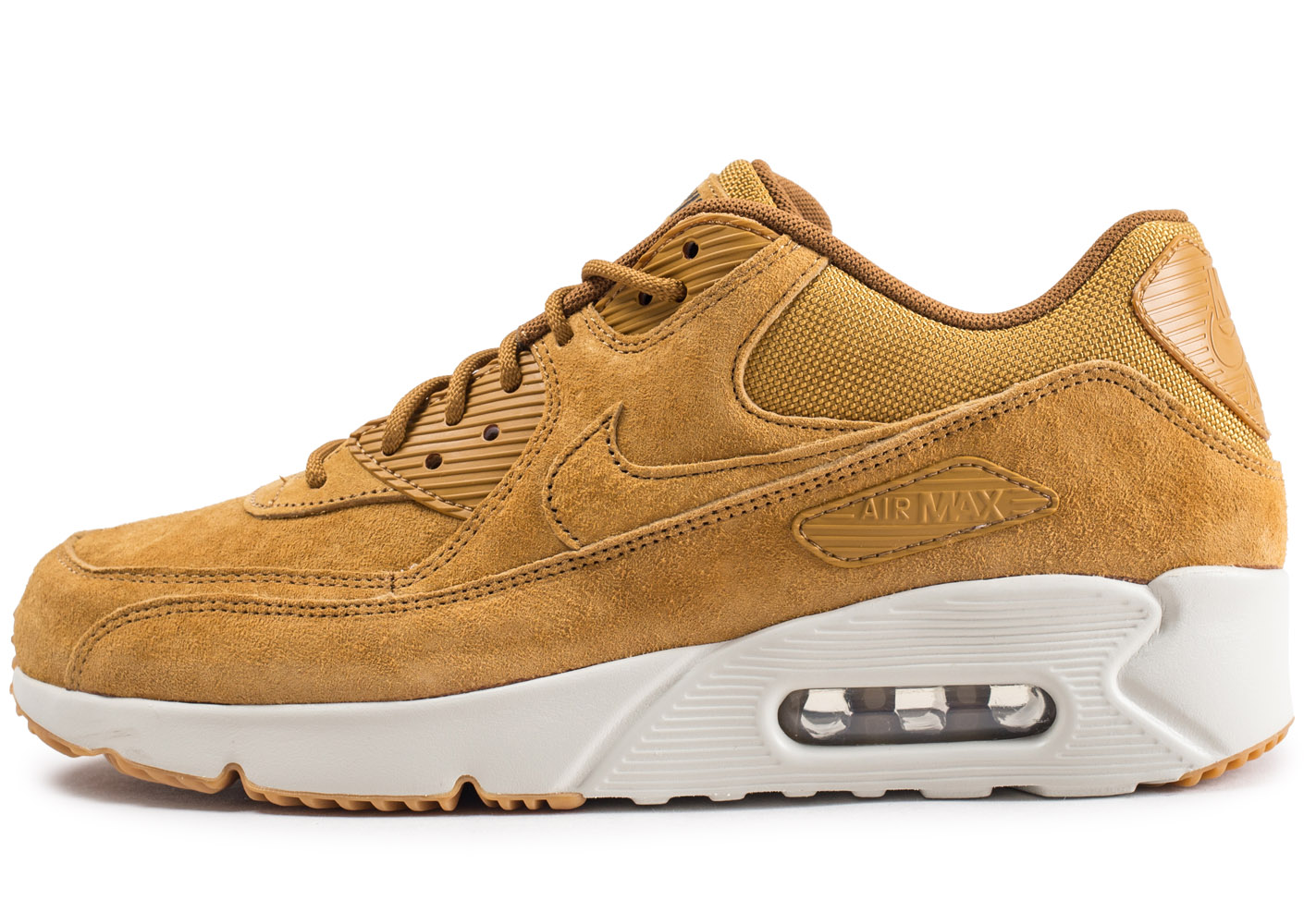 Air Max 90 Ultra 2.0 Ltr Wheat