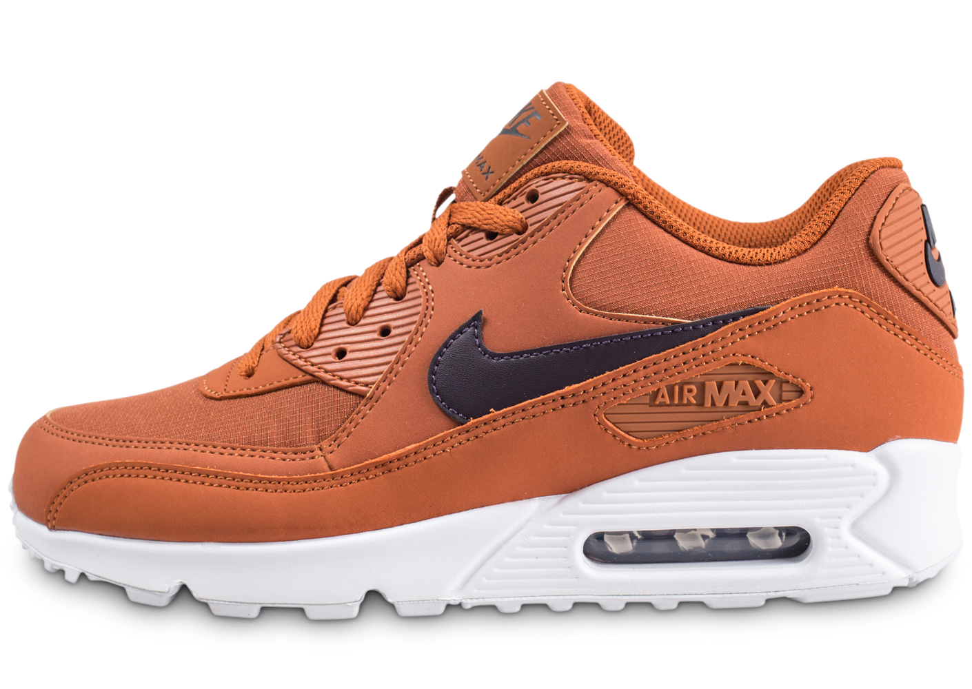 f520564a94a Nike Air Max marron jusqu à - 74 % - Pureshopping