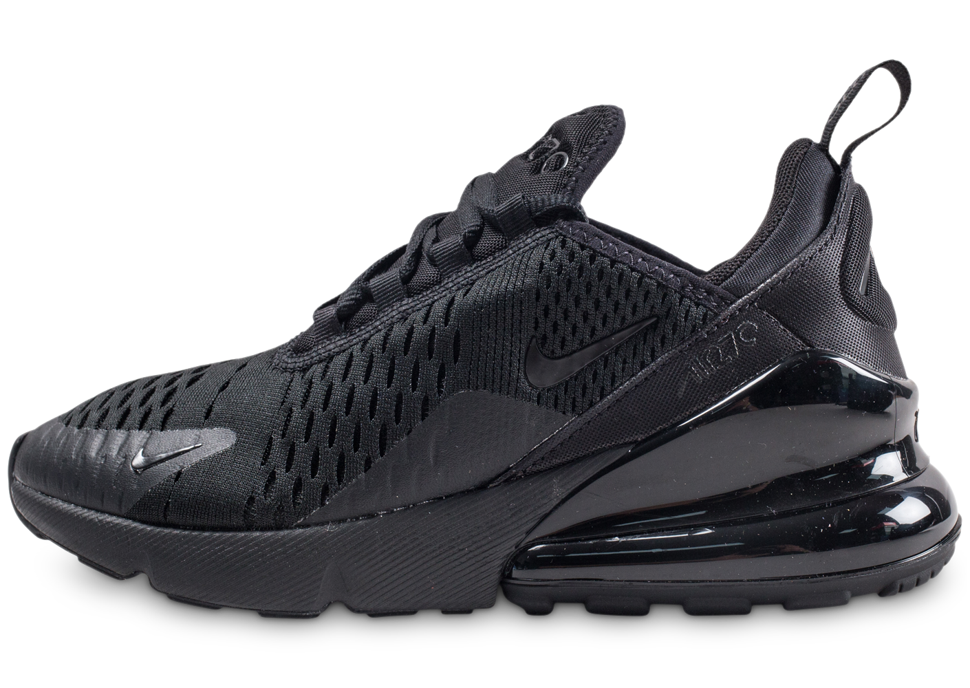 size 40 84fb3 5748f Nike enfant air max 270 noire junior.