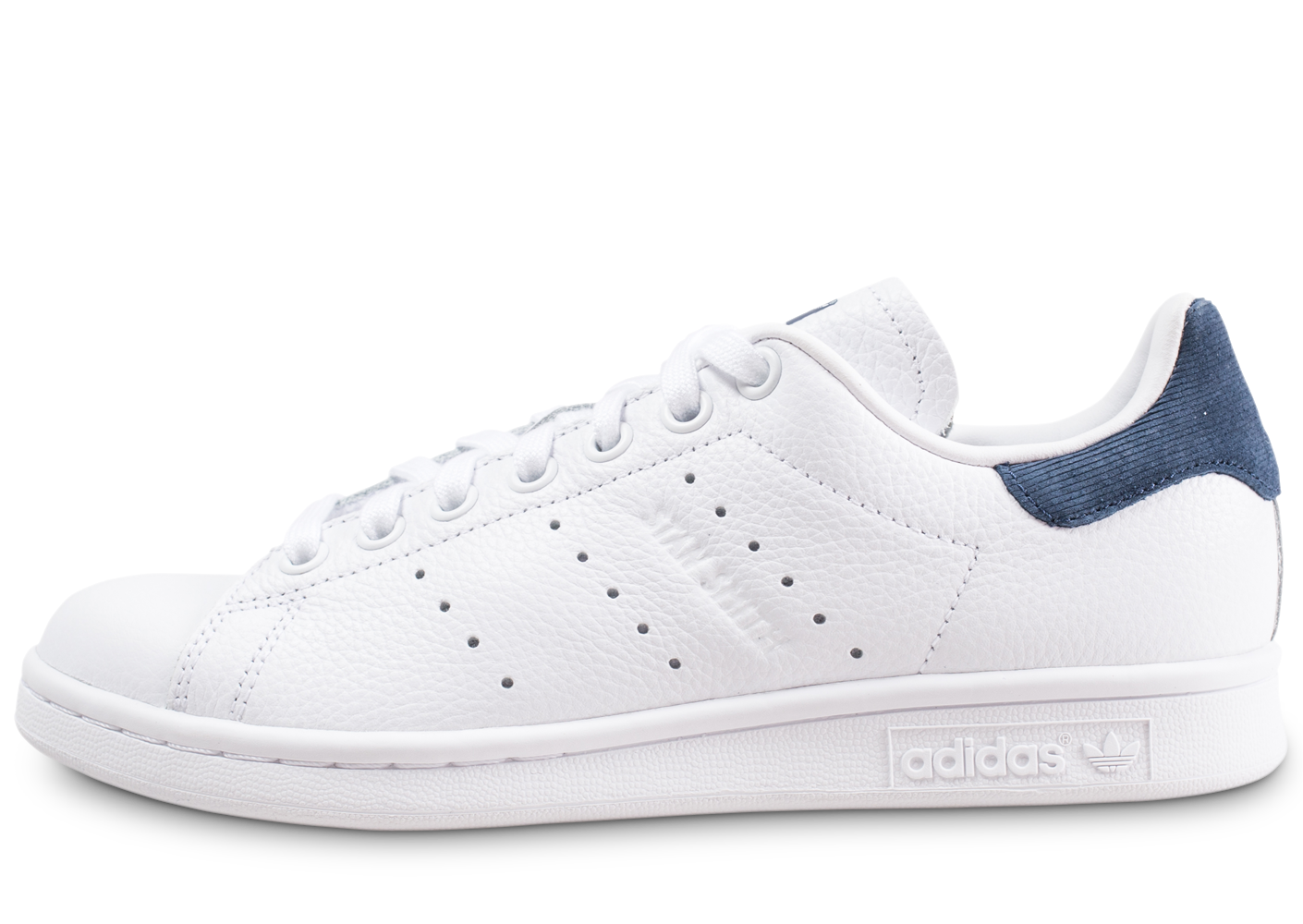 basket homme stan smith adidas bleu