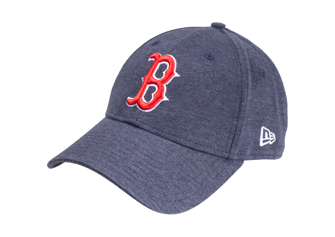 New Era Homme Casquette 9/40 Boston Red Sox 9forty Bleu Marine