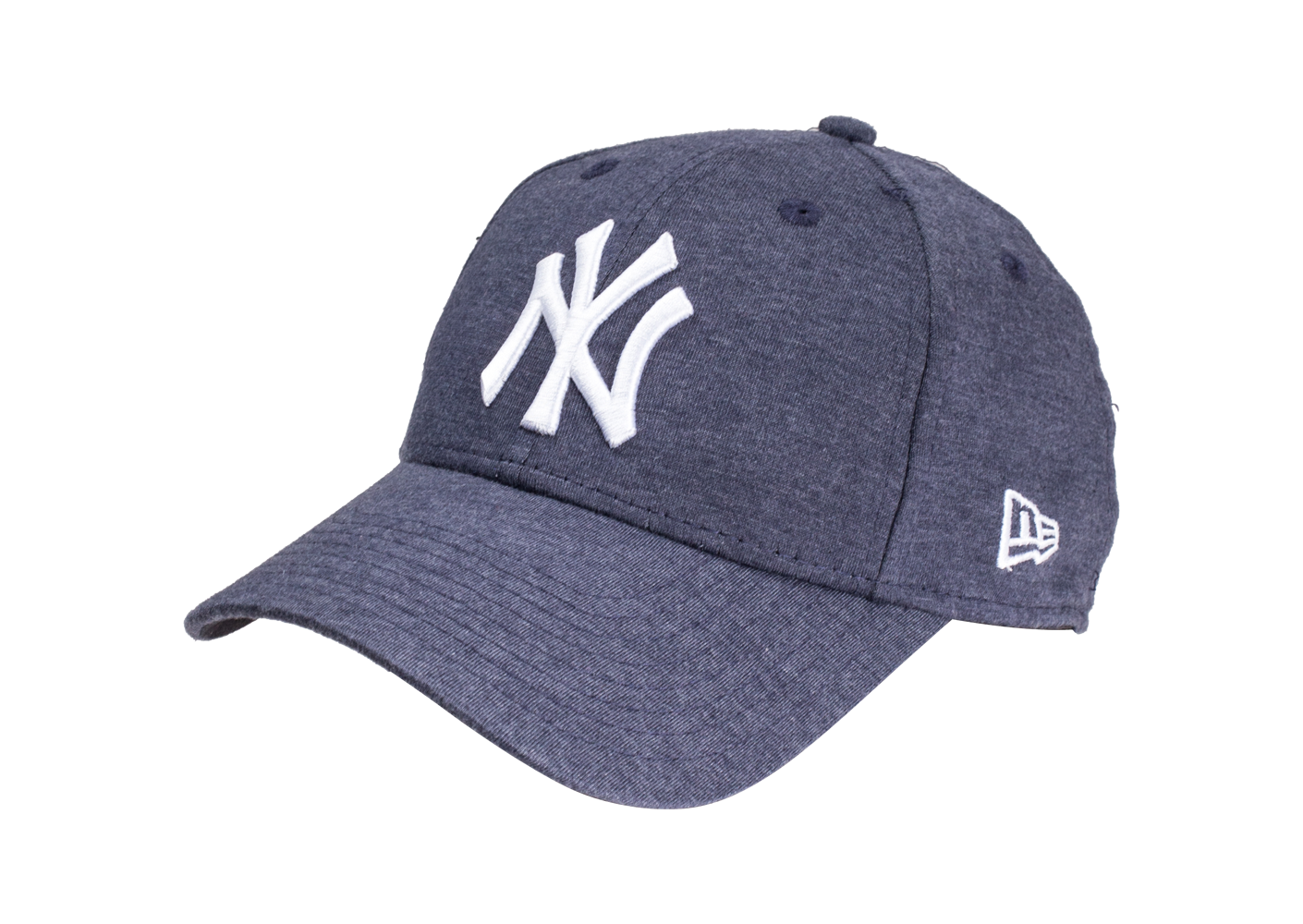 New Era Enfant Casquette Winter New York Yankees Bleu Marine Enfant