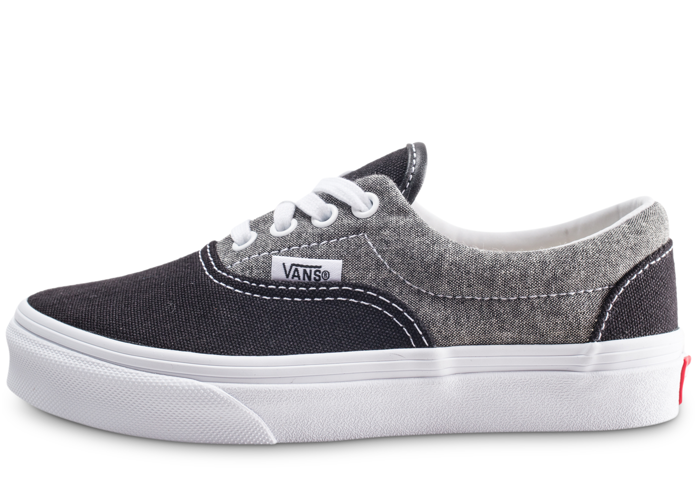 vans authentic solde