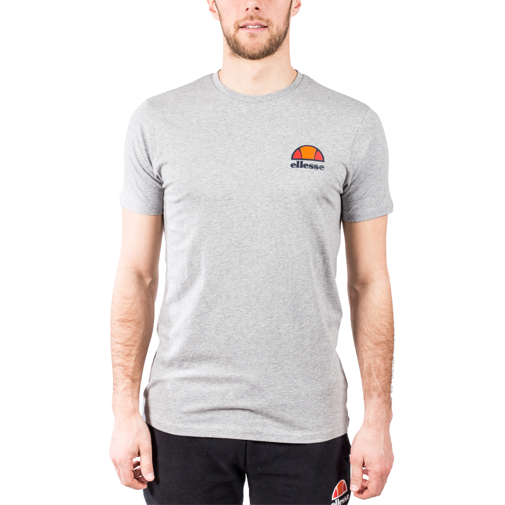 Ellesse Homme T-shirt Canaletto Gris Marne