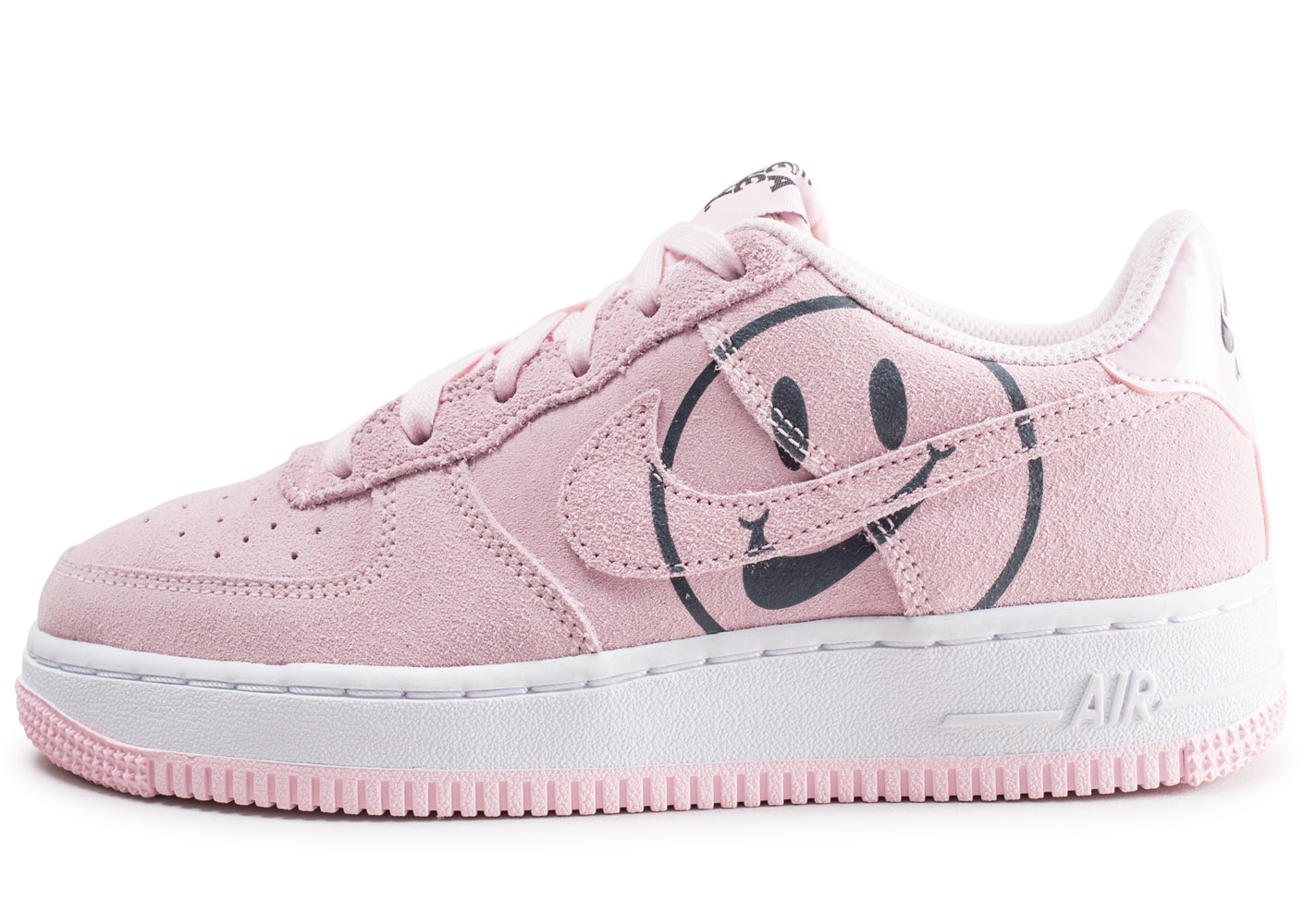 Air Force 1 Lv8 Rose Have A Nike Day Junior