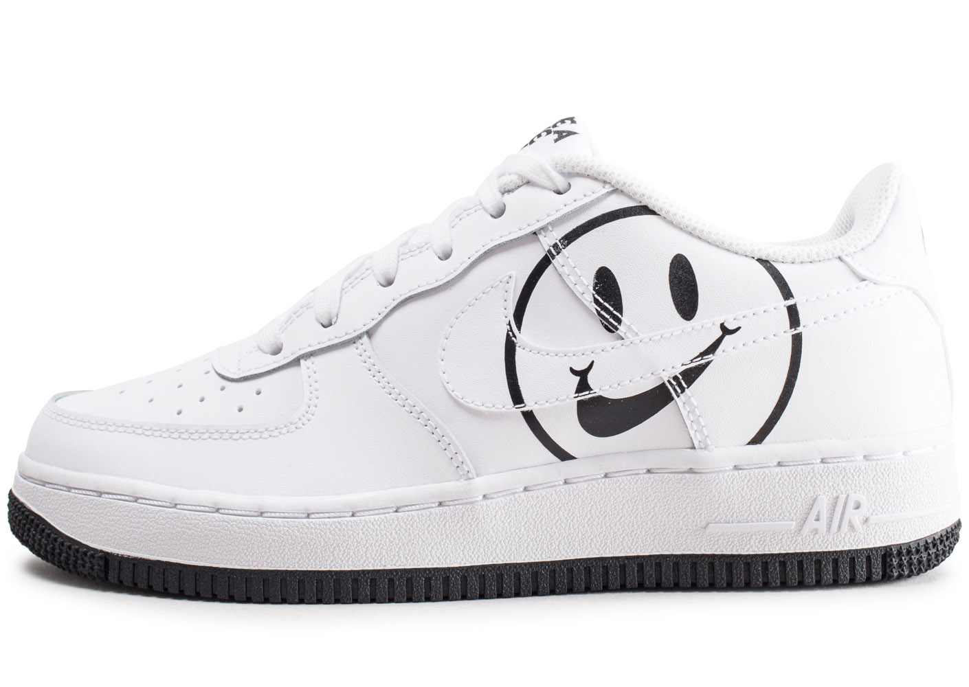 Air Force 1 Lv8 Blanche Have A Nike Day Junior