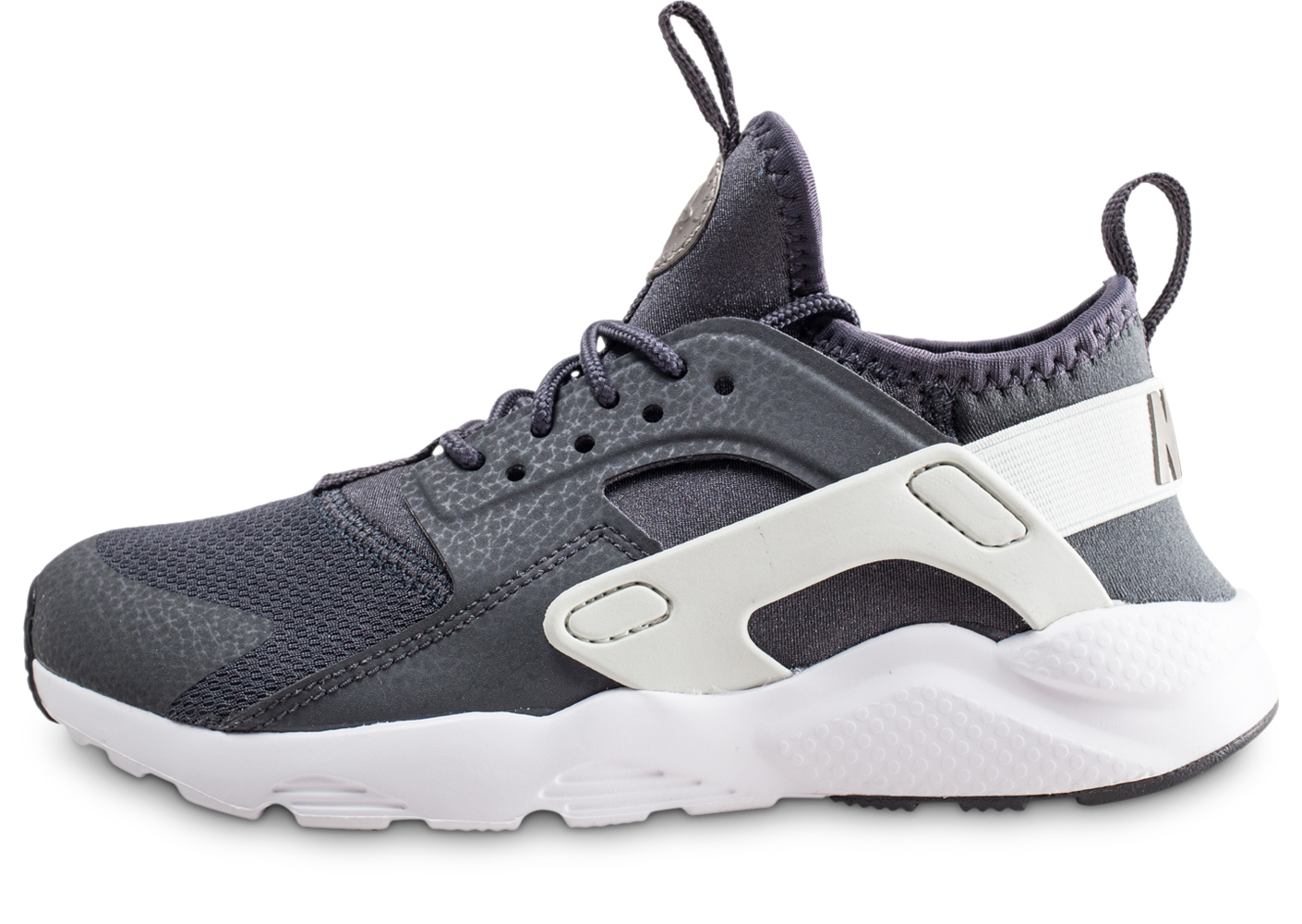 detailed look 88457 9bb06 Nike huarache run ultra anthracite enfant.