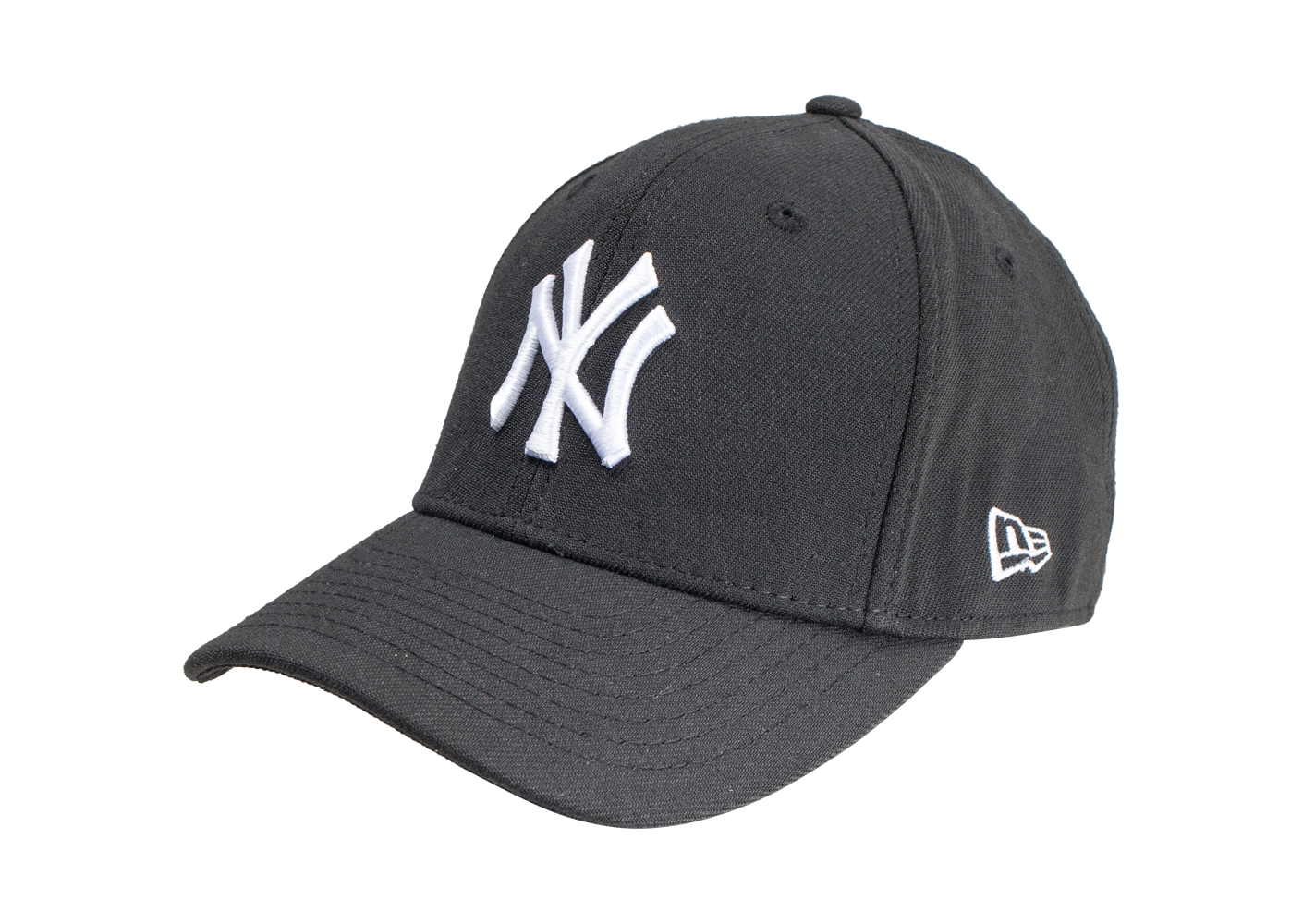 New Era Homme Casquette 9/50 Snapback Ny Noire