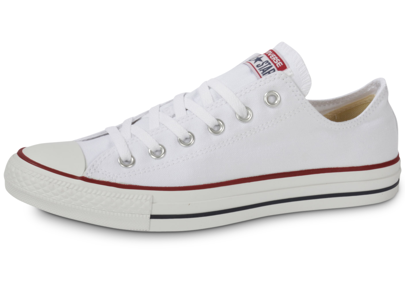 Converse homme chuck taylor all star low...