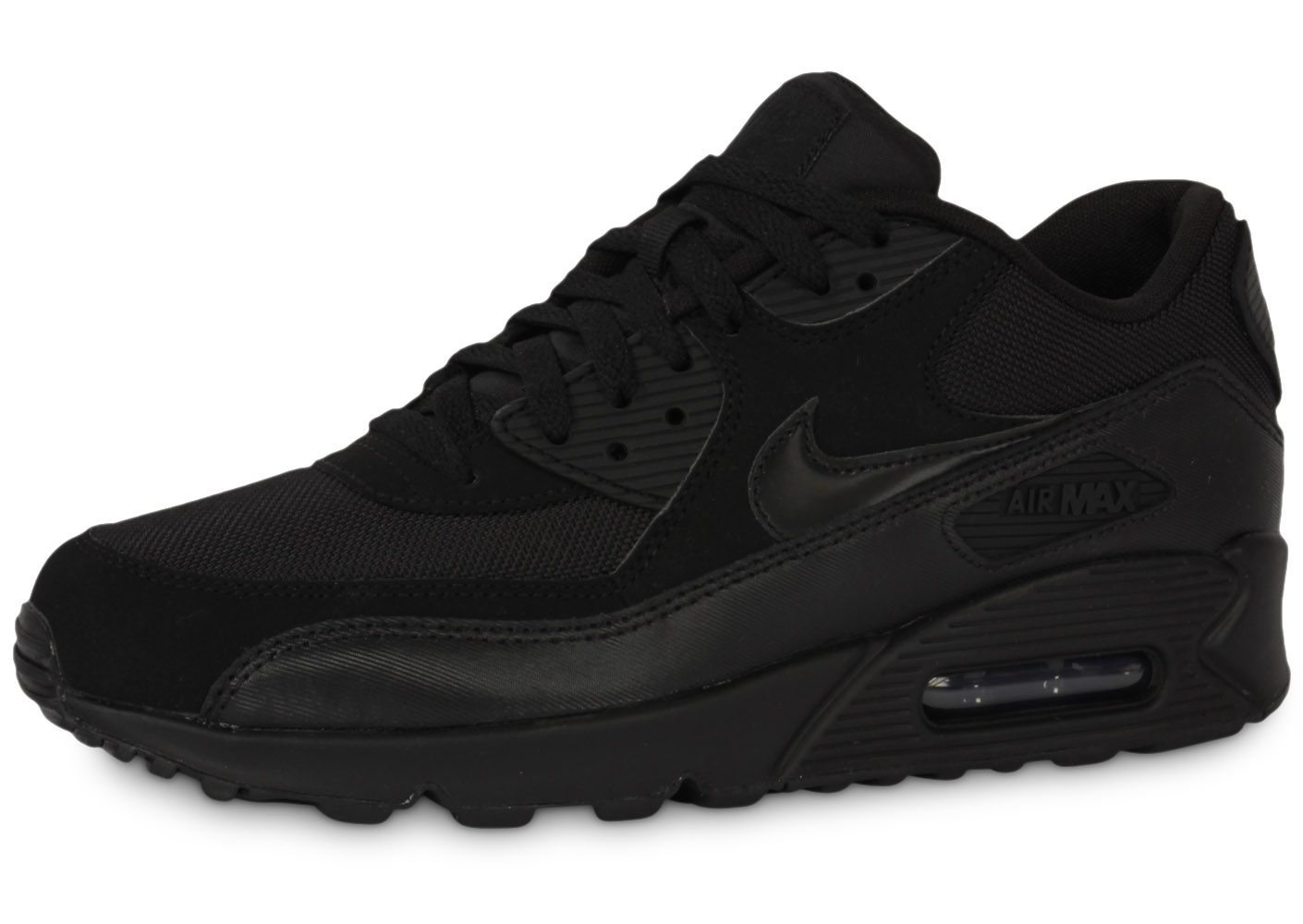 Nike homme air max 90 noire baskets