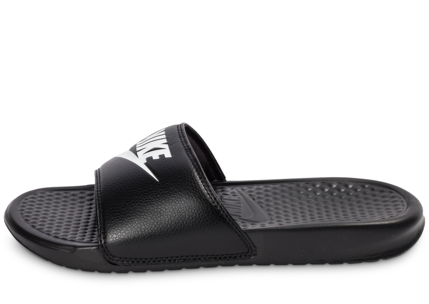 Nike Homme Benassi Just Do It Noire