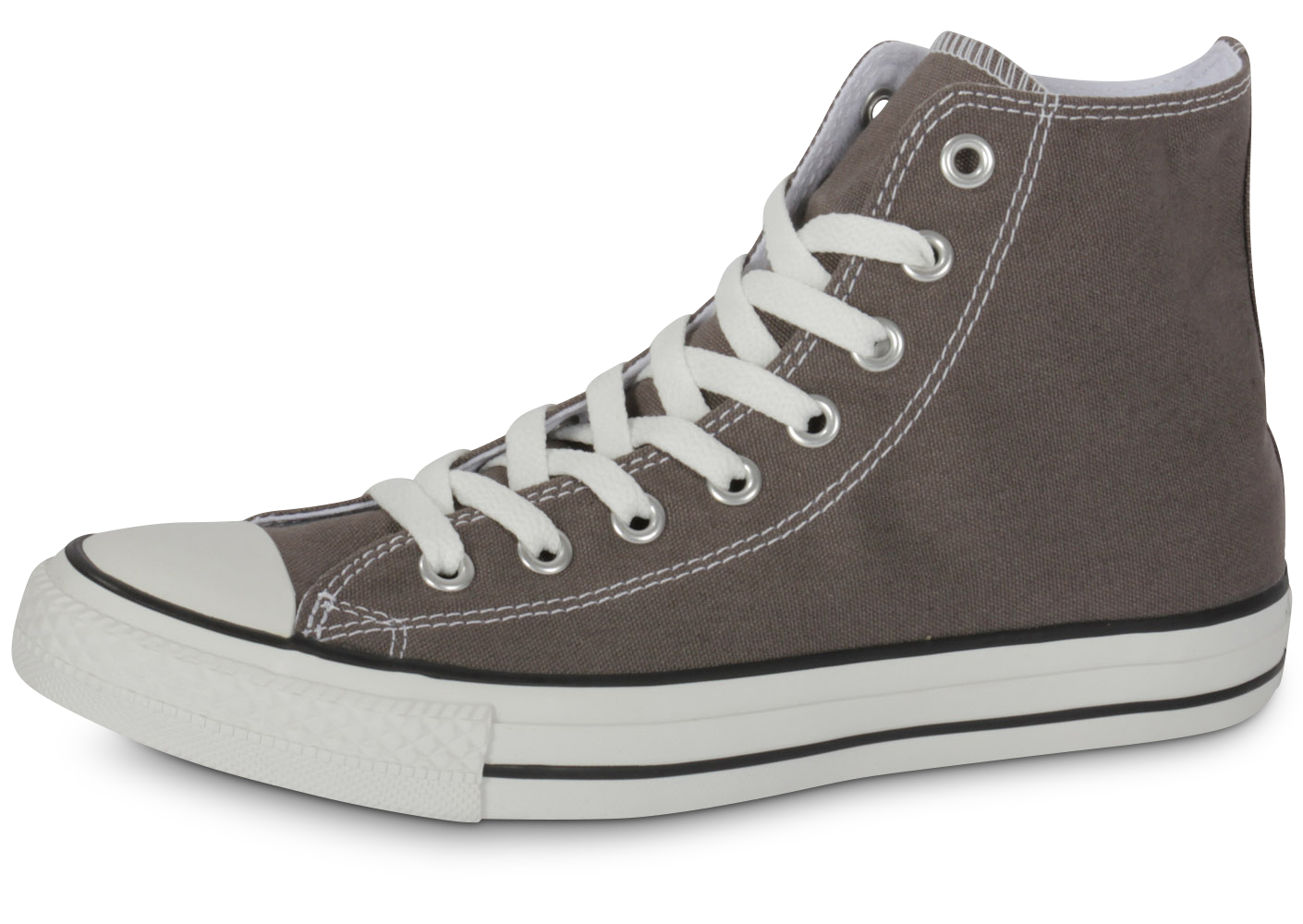 Converse homme chuck taylor all star hi grise...
