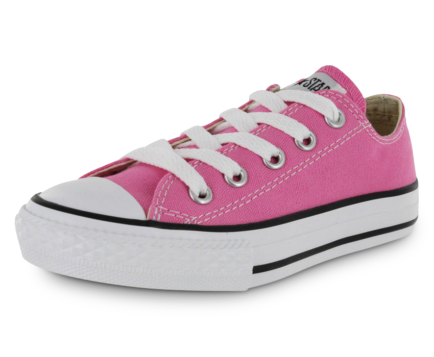 Converse enfant fille chuck taylor all star low...