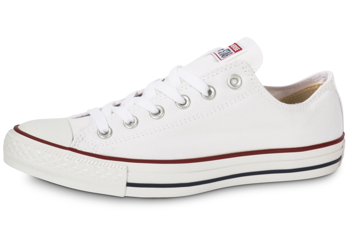 Converse femme chuck taylor all star low...