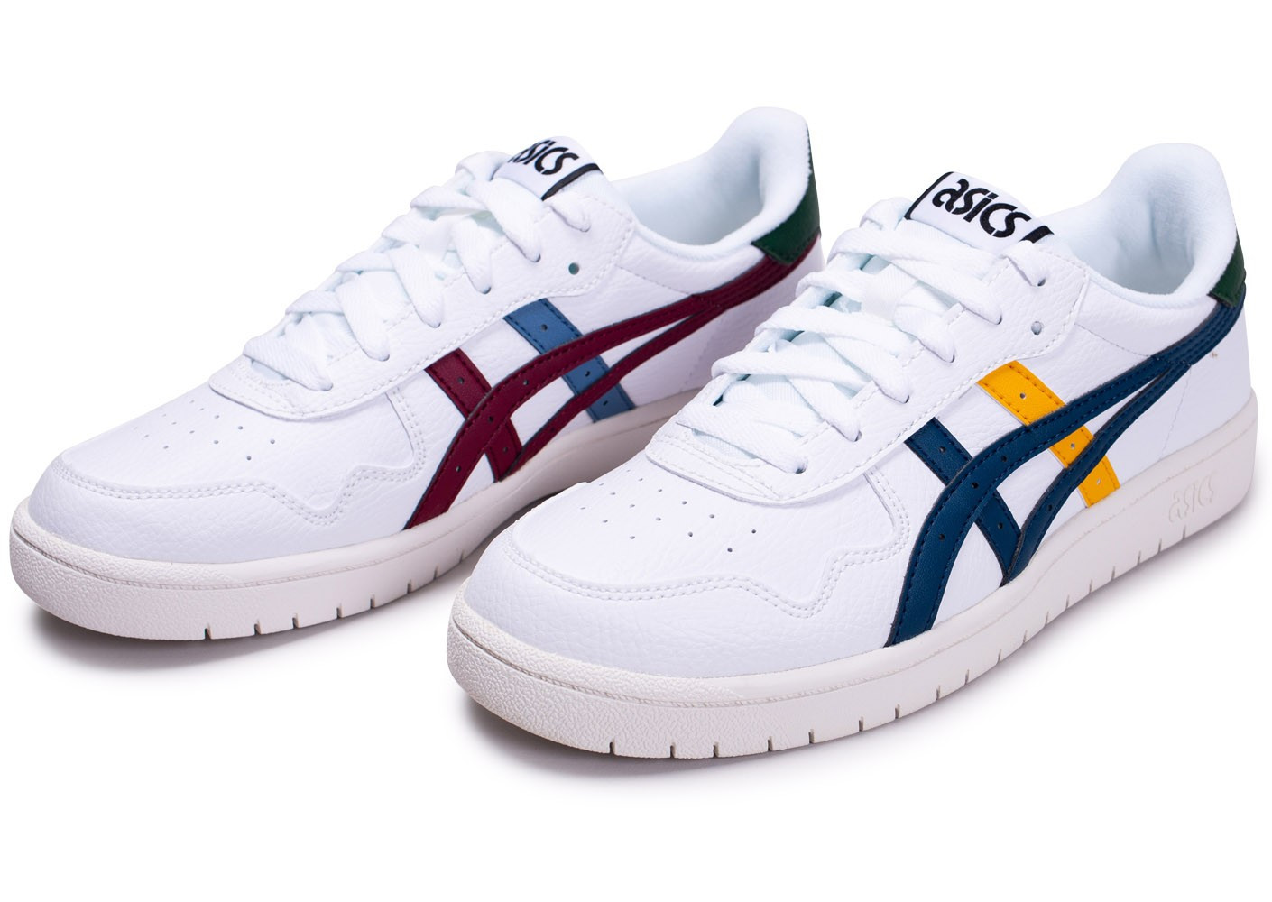 Asics Japan S multicolore - Chaussures Baskets homme - Snaidero-usa