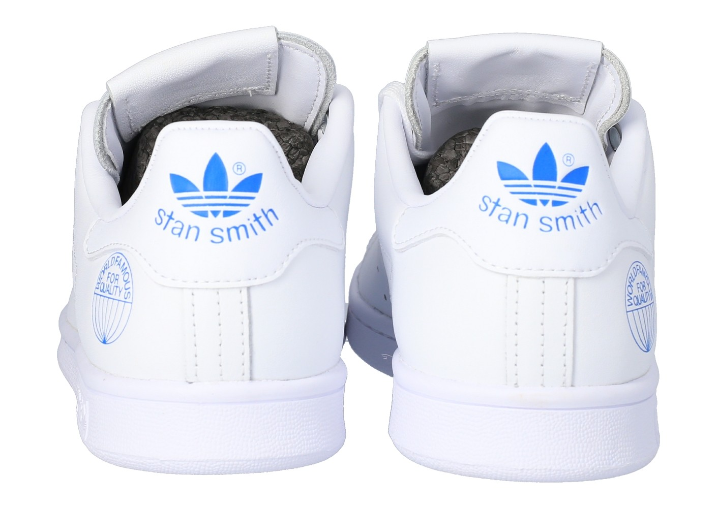 adidas stan smith world famous homme