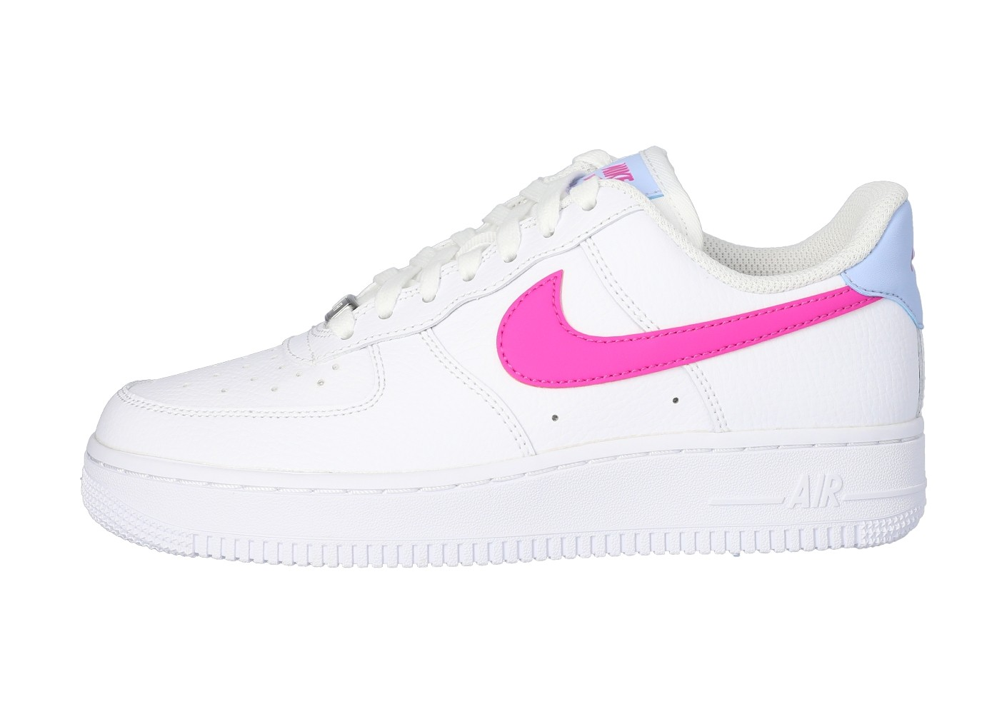air force 1 blanche rose