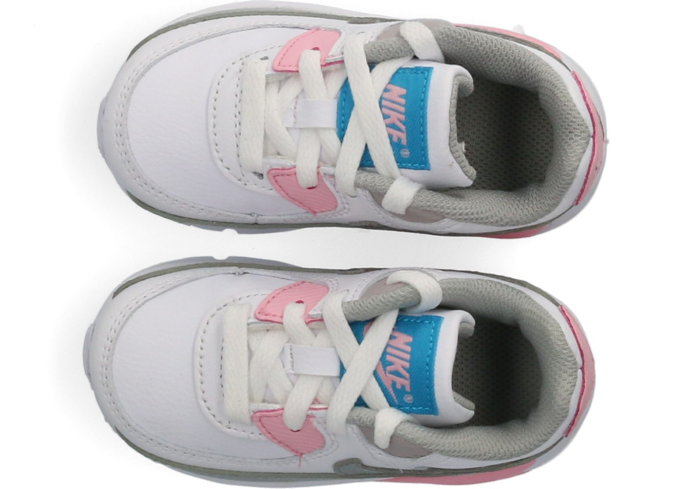 chaussure nike rose blanc moinde 60