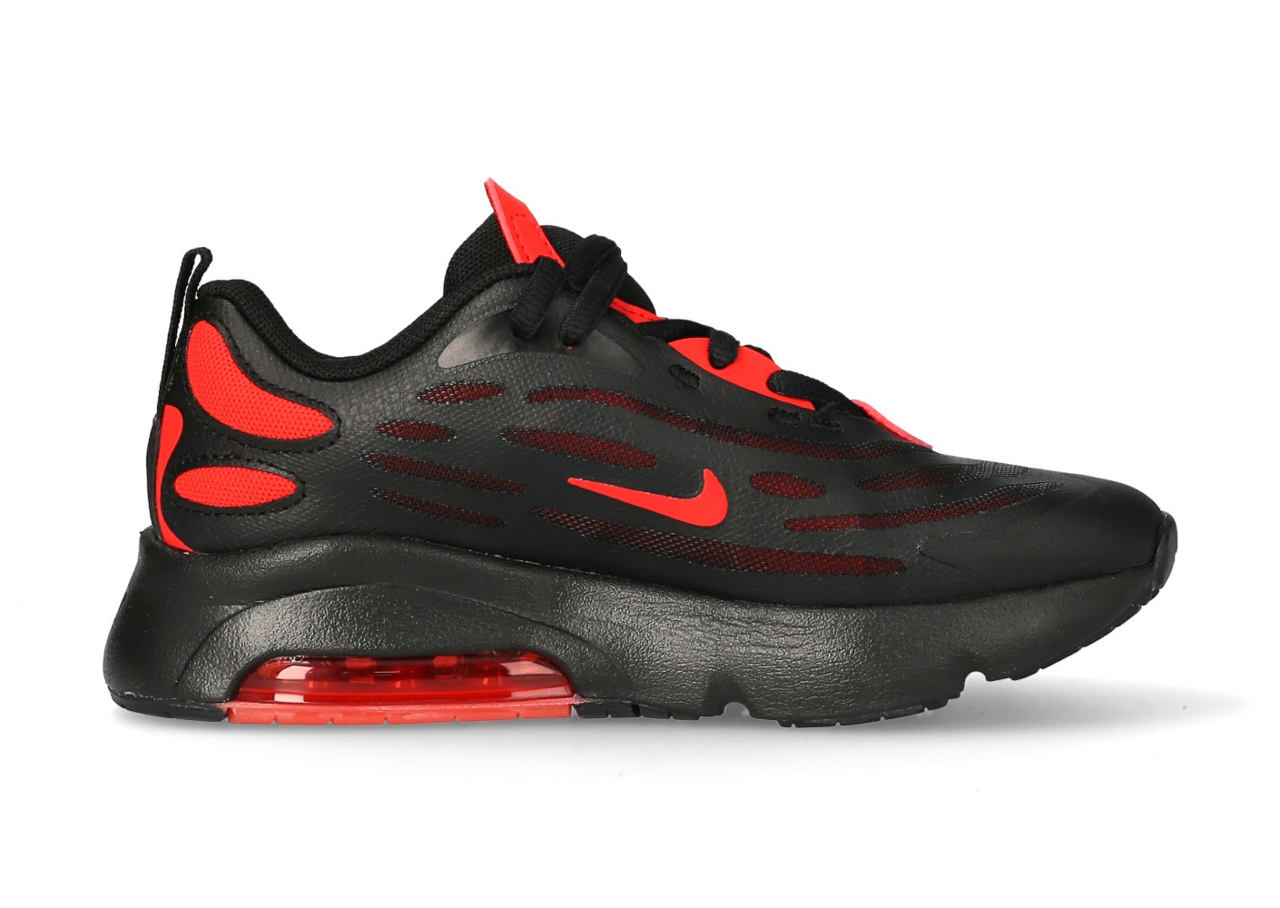 Nike Air Max Exosense chile red enfant - Chaussures Prix stylés ...