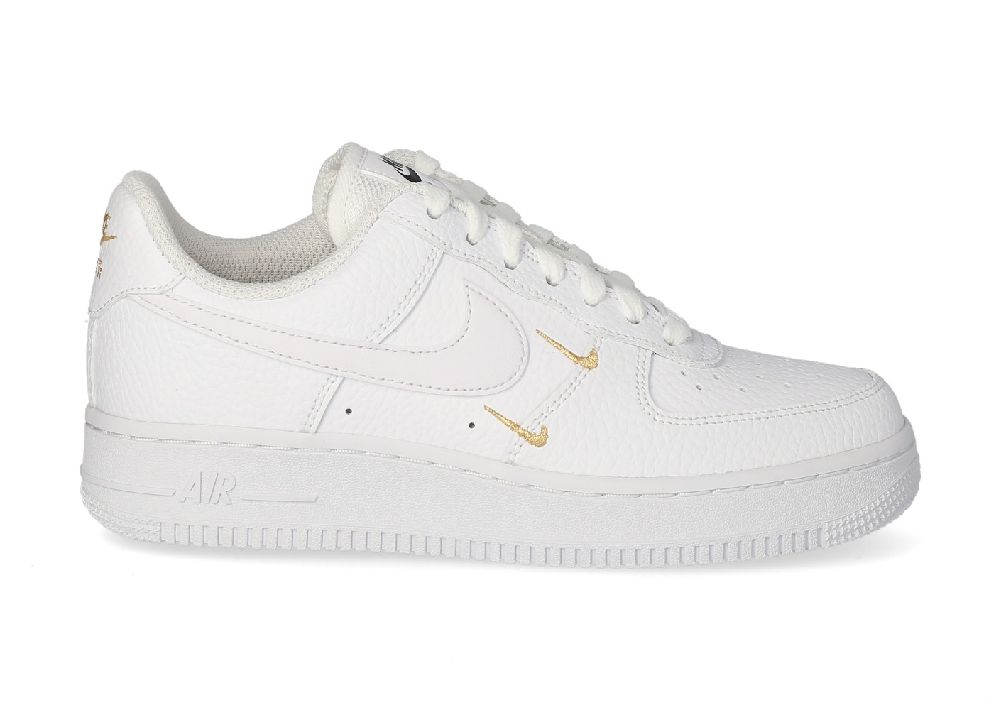 air force 1 blanche et or