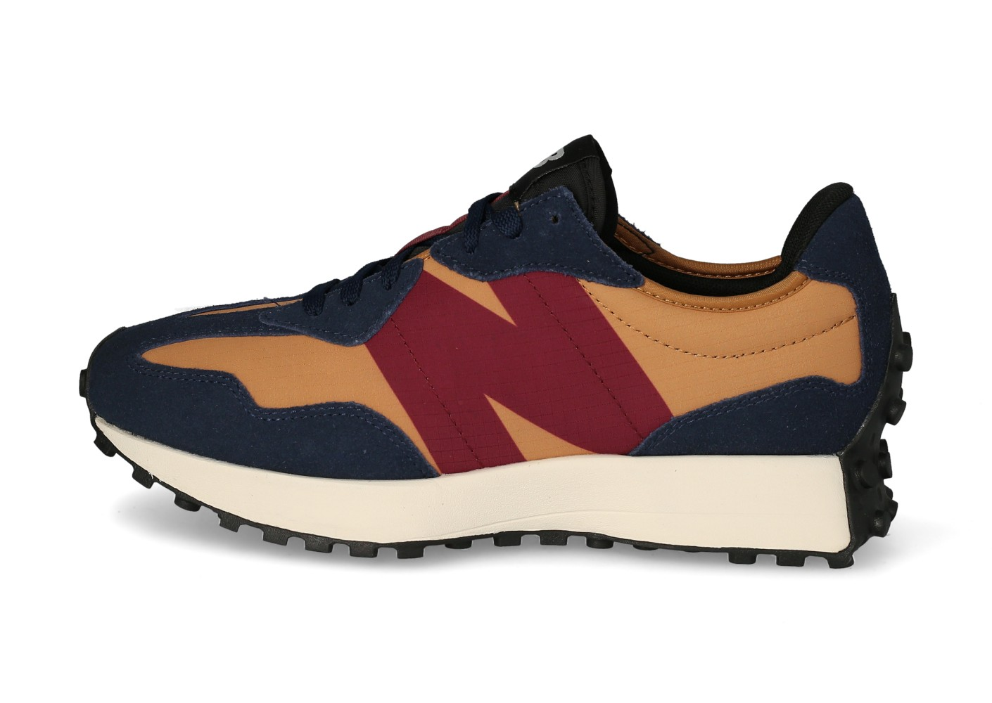 New Balance New Balance 327 Homme - Chaussures Baskets homme ...