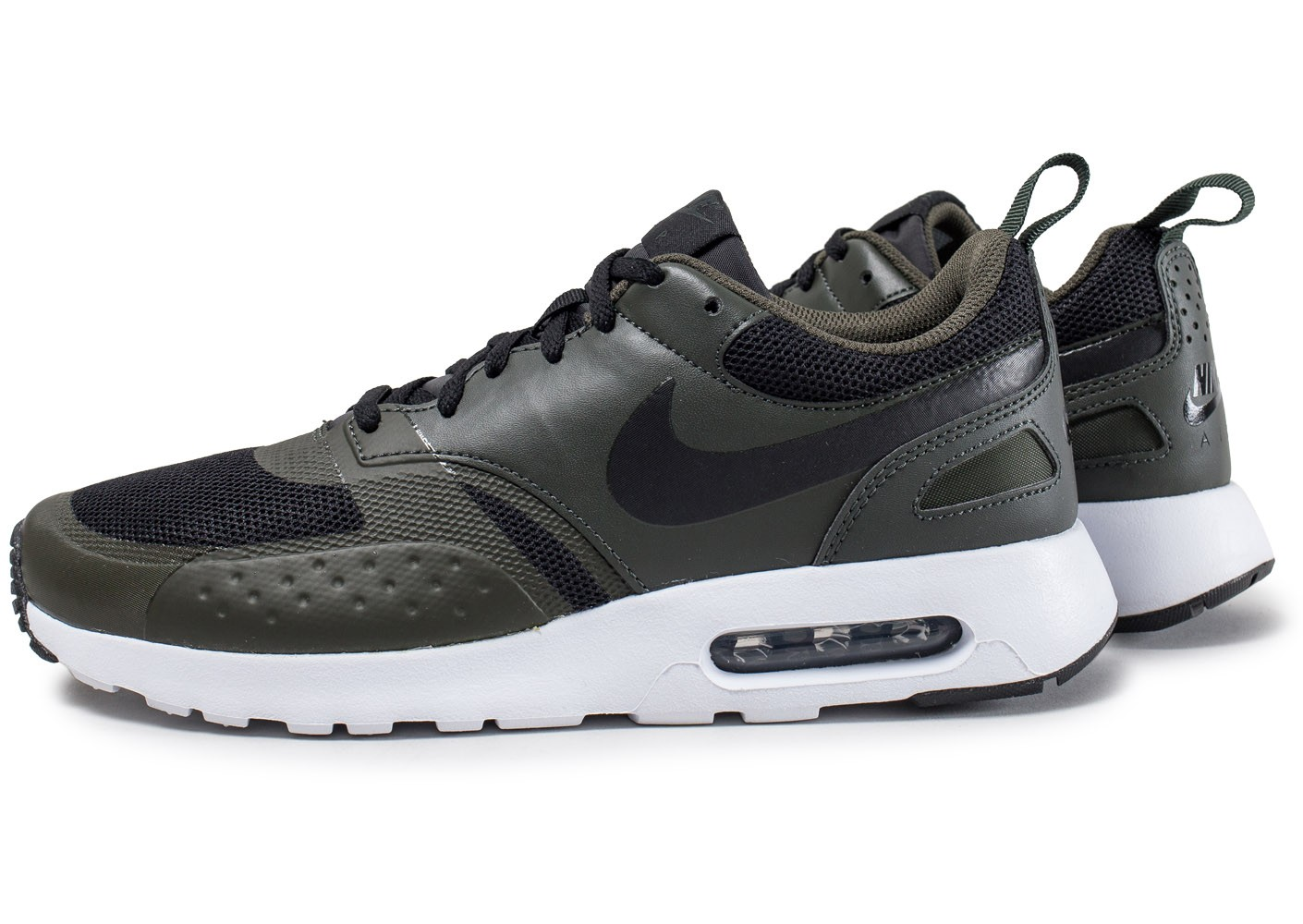 Nike Air Max Vision olive - Chaussures Baskets homme - Chausport