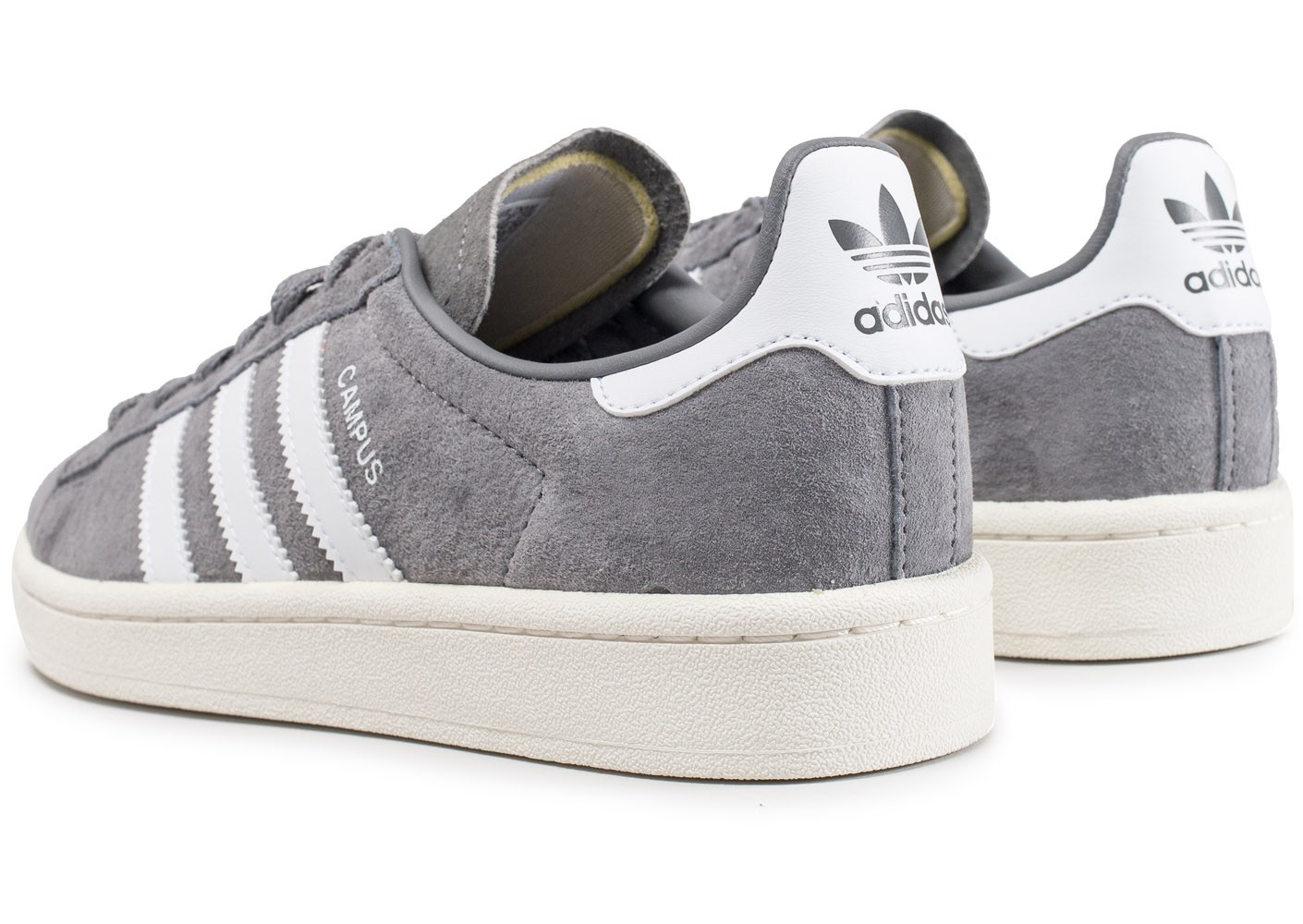 adidas campus grise fonce