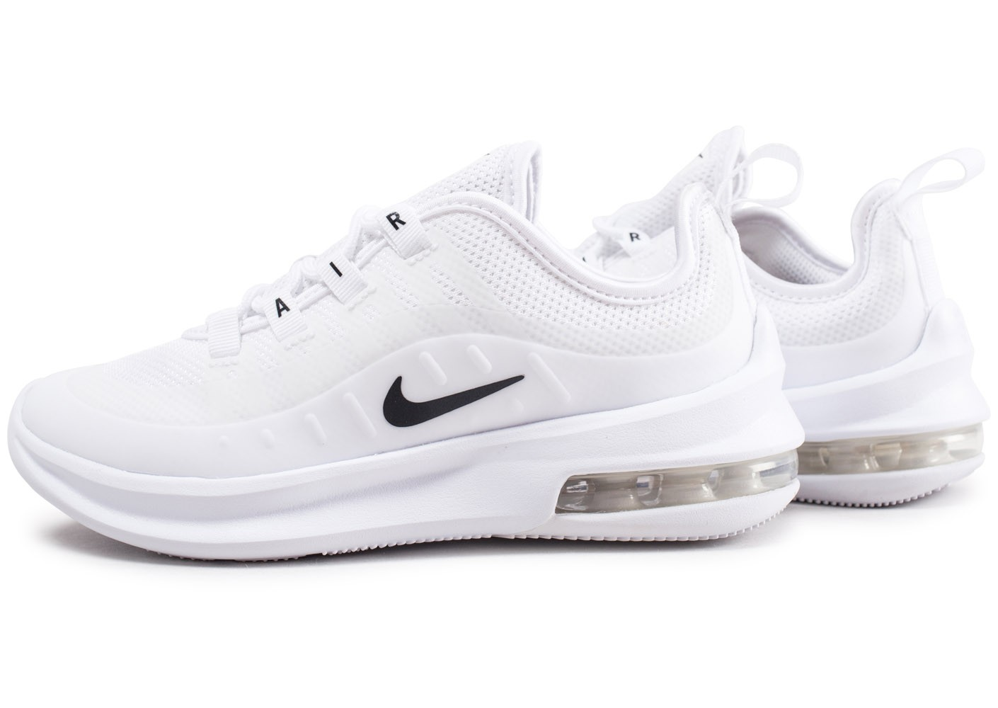 Nike Air Max Axis enfant blanche - Chaussures Prix stylés ...
