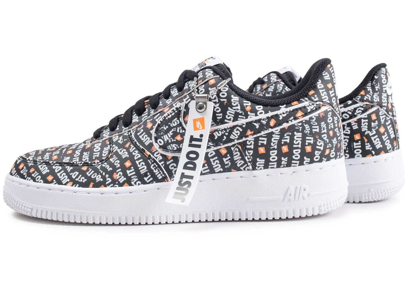 chaussure air force 1 just do it