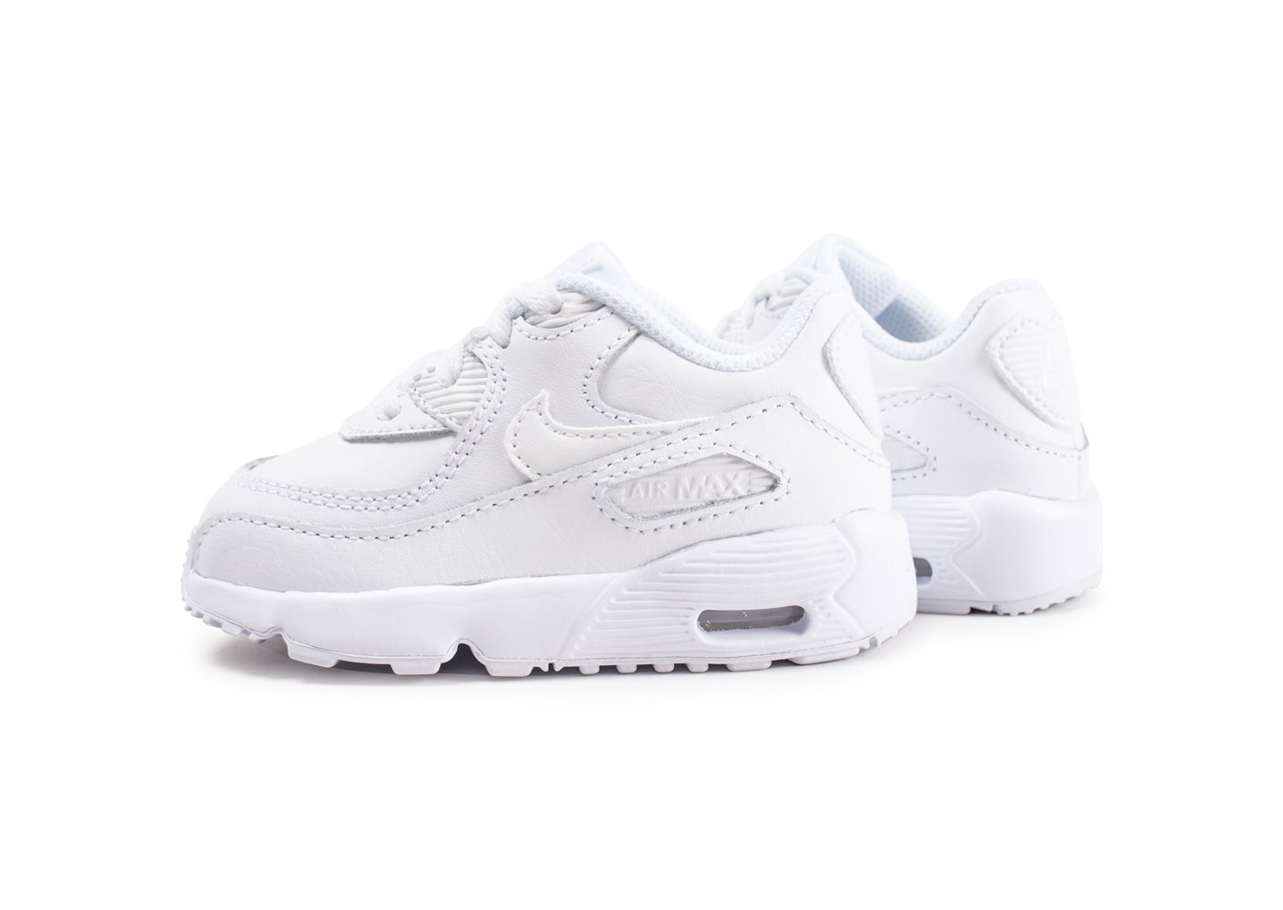 air max 90 leather blanche