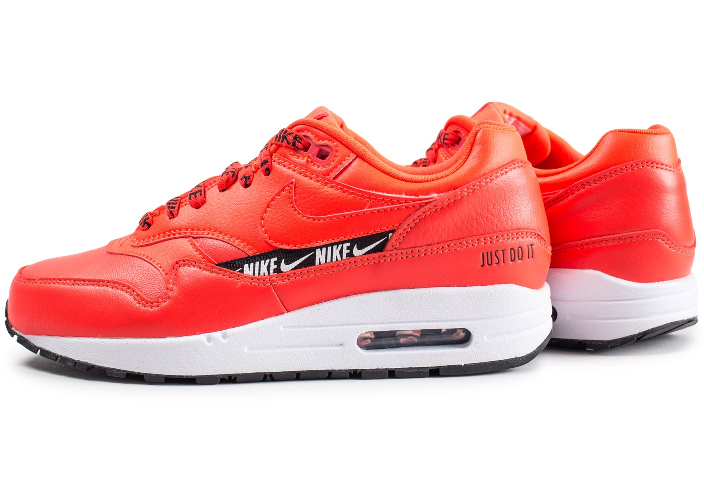 nike air max one rouge